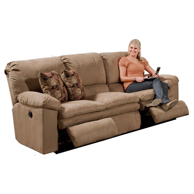 sofa power recliner san jose bed debenhams catnapper impulse reclining by oj commerce