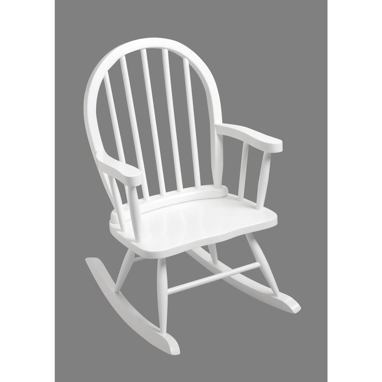 Gift Mark 3600C Windsor Childrens Rocking Chair