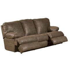 Catnapper Sofas And Loveseats Pillows On Leather Sofa Ranger By Oj Commerce 3851b 999 00