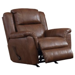 Verona Leather Sofa Reviews Armchairs Rocking Recliner Blake Walnut Reclining Loveseat