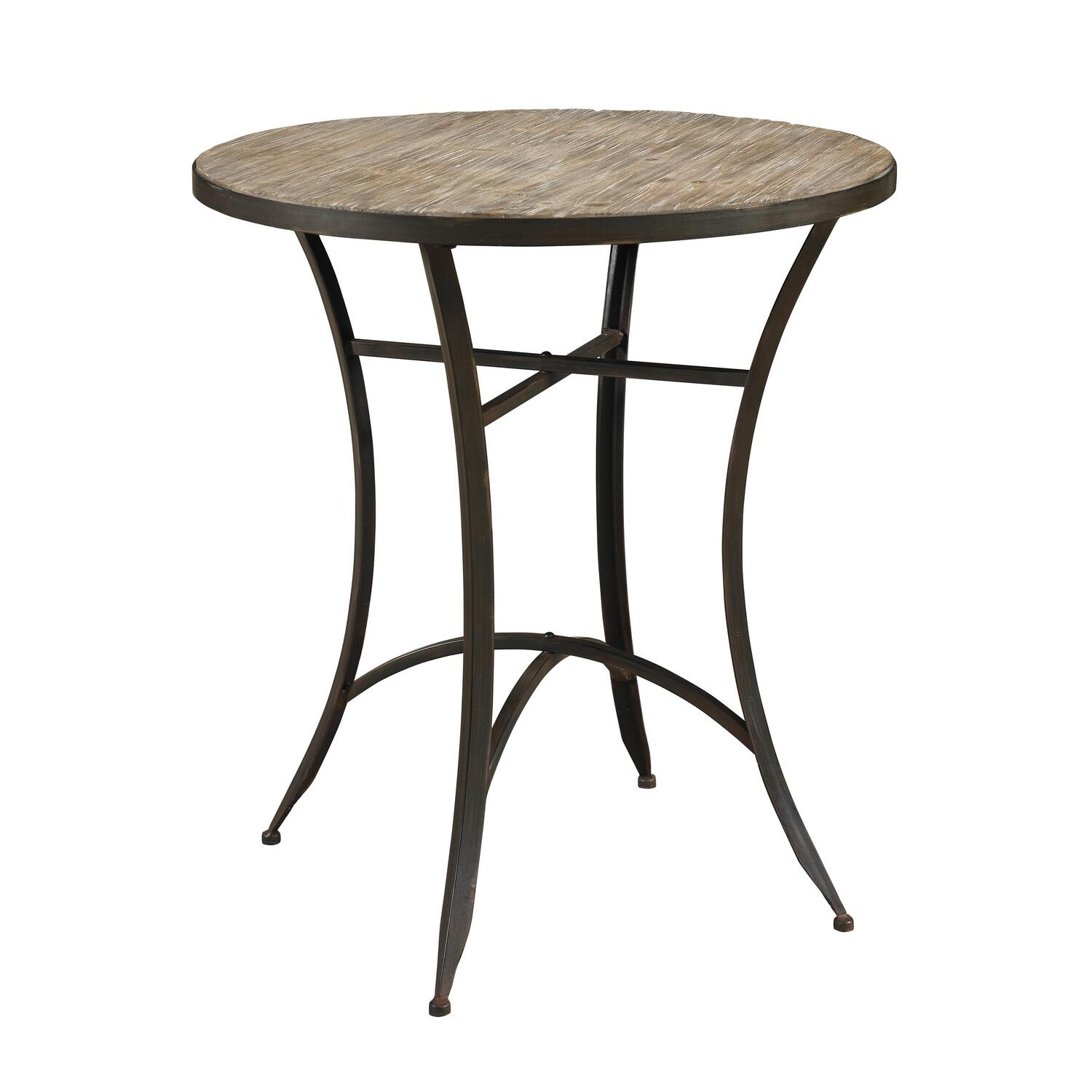 Driftwood Chair Driftwood Round Table And Side Chairs 379 00 Ojcommerce
