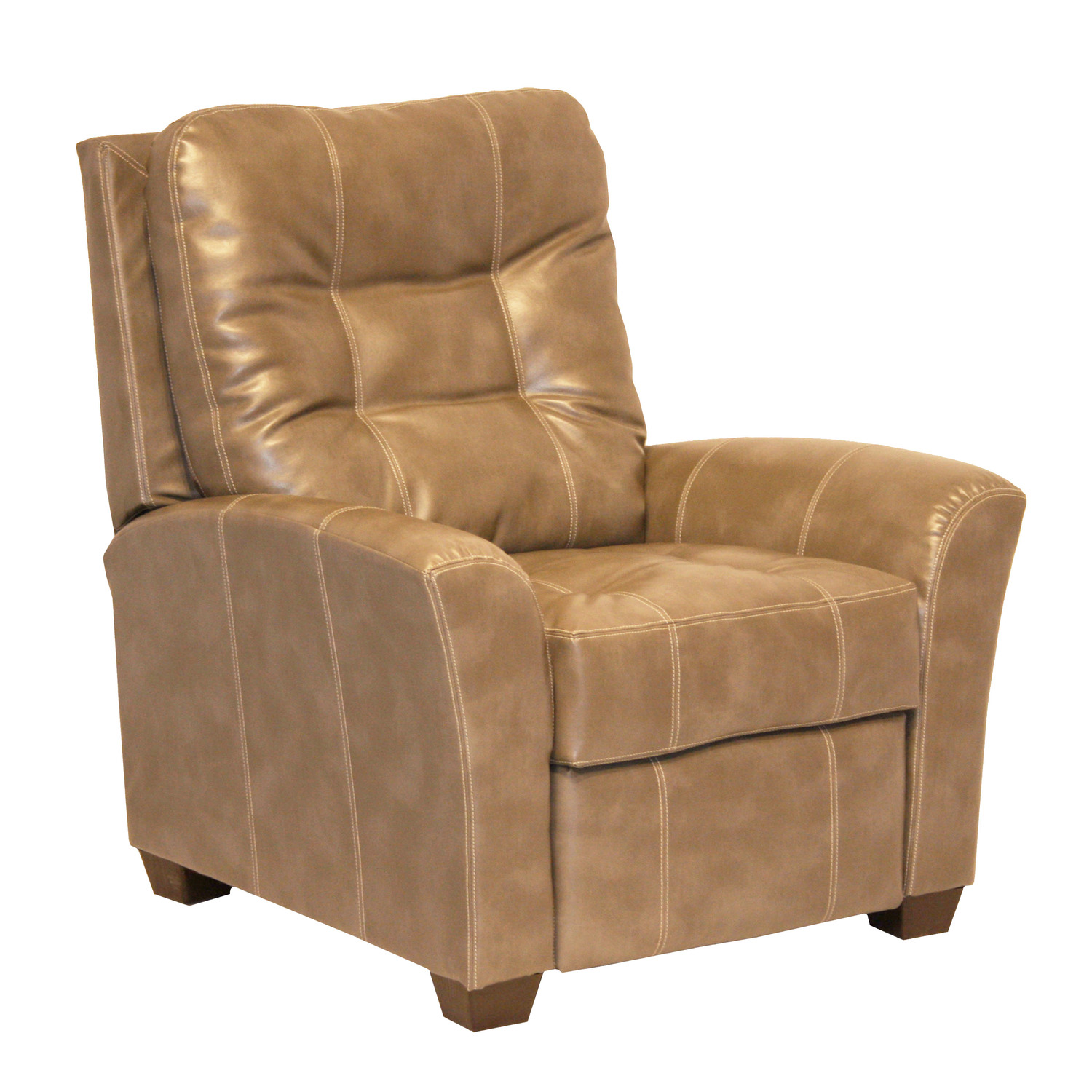 Catnapper Chair Catnapper Cooper Leather Recliner By Oj Commerce 539 00