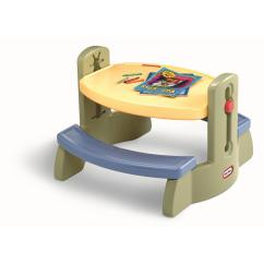 Little Tikes Classic Table And Chairs Acrylic Desk Chair Adjust 39n Draw By Oj Commerce 613890