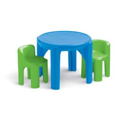 Little Kids Table And Chairs Crate Barrel Wicker Dining Kid Chair Set Newhairstylesformen2014