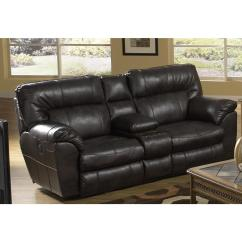 Nolan Power Reclining Sofa How Much To Ship A Fedex Bonded Leather Extra Wide Cuddler Recliner