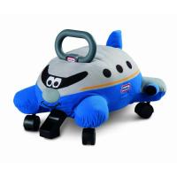 Little Tikes Pillow Racers - Plane by OJ Commerce 627019M ...