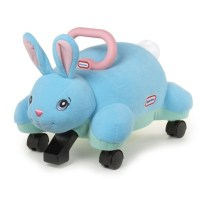 Little Tikes Pillow Racers- Bunny by OJ Commerce 629501M ...