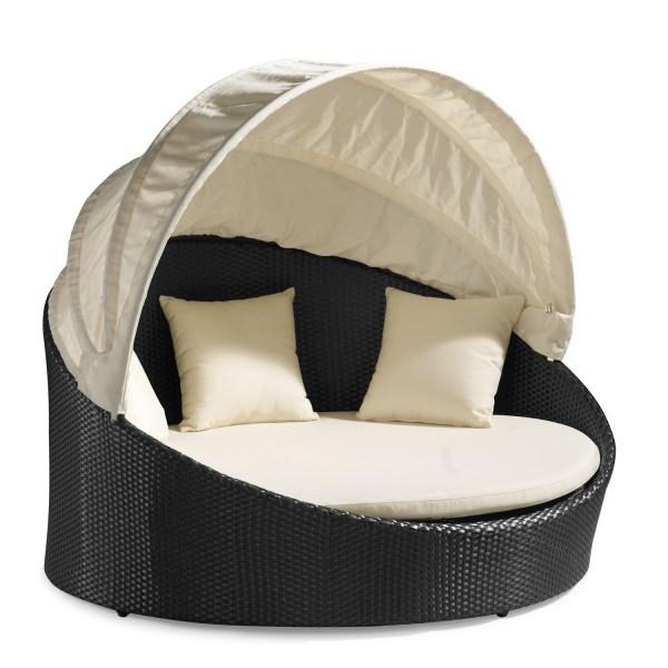 Zuo Modern Colva Canopy Bed - Espresso by OJ Commerce ...