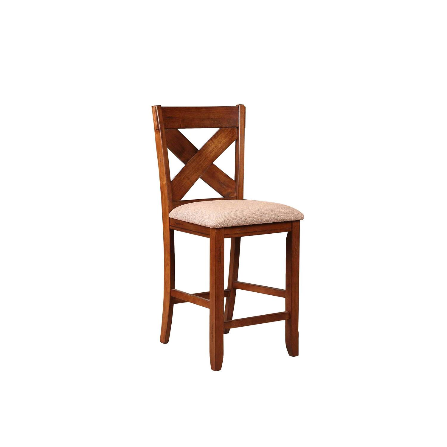 bar stool chair malaysia rent baby shower powell kraven counter by oj commerce 713 430 119 00