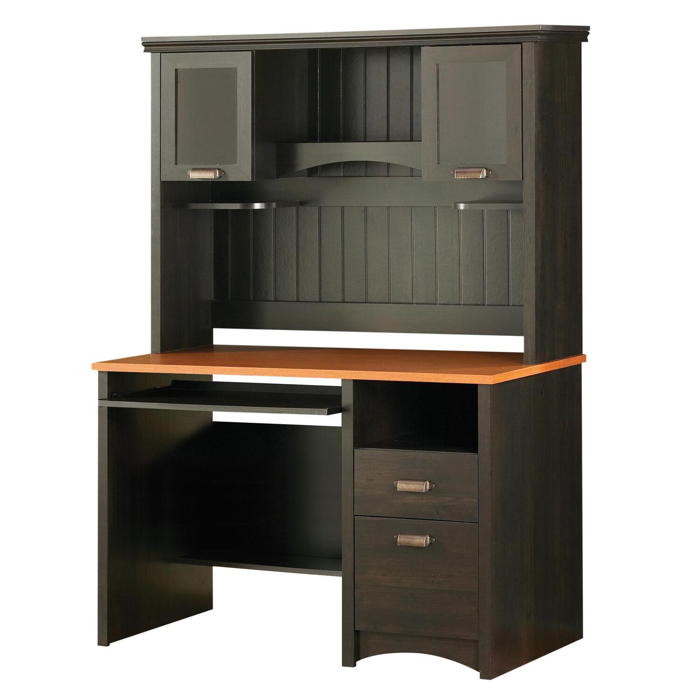 South Shore Gascony Desk  Hutch by OJ Commerce 51636