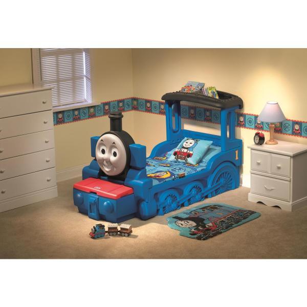 Little Tikes Thomas & Friends Train Bed Oj Commerce