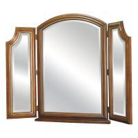 Lane Hunts Point Tri-Fold Mirror by OJ Commerce 851-04 ...