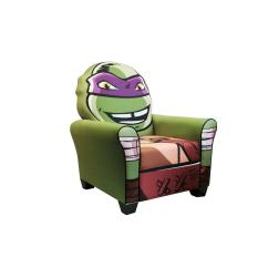 Ninja Turtles Chair Cover Rental Detroit Warner Brothers Teenage Mutant Adult