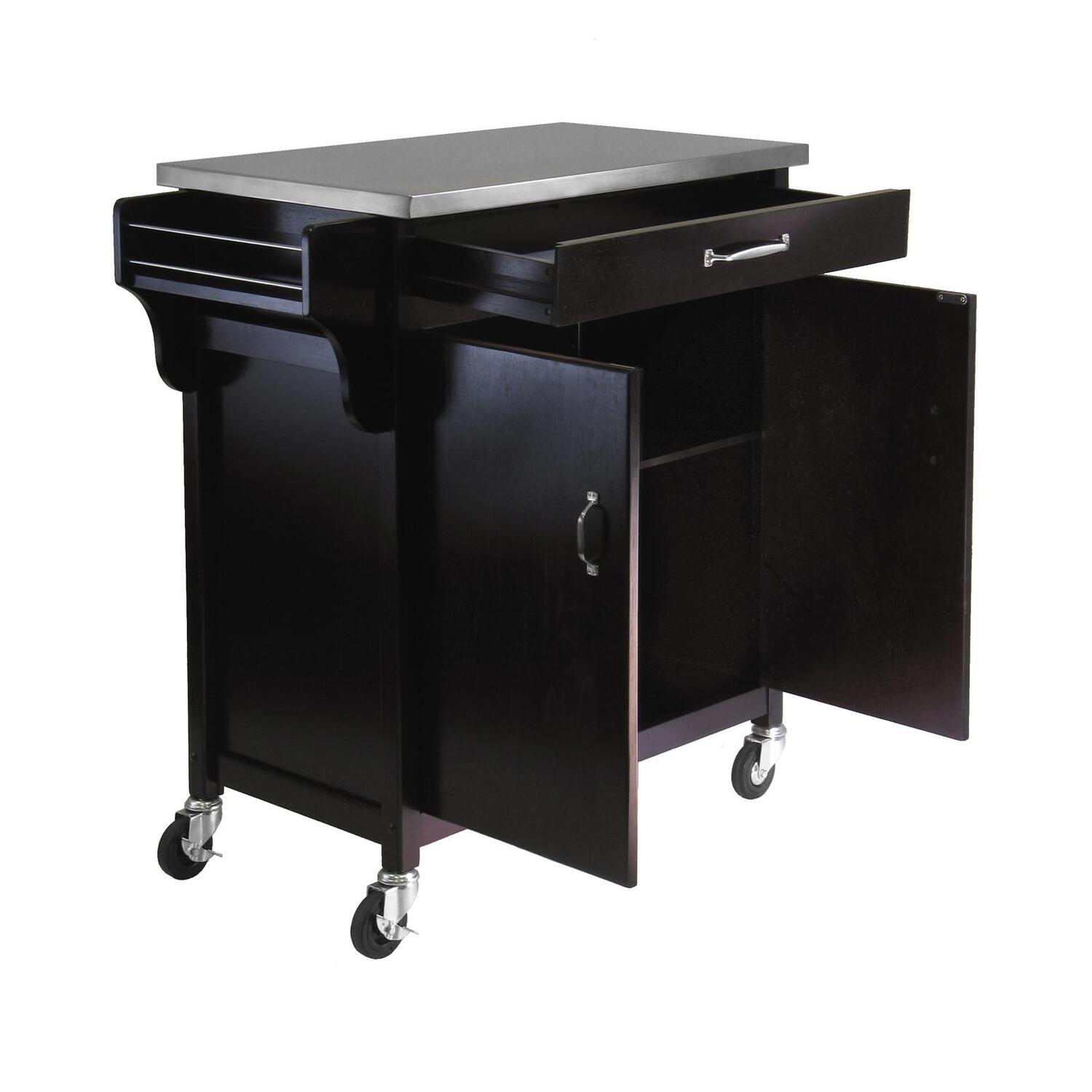 stainless steel carts kitchen unfinished cabinet doors furniture home goods appliances athletic gear fitness