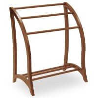 Winsome Quilt Rack by OJ Commerce 94036 - $85.99