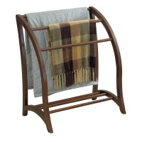 Winsome Quilt Rack by OJ Commerce 94036