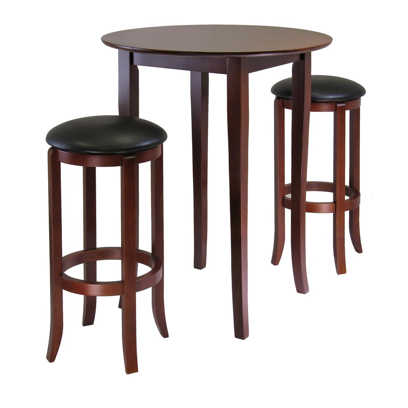 Bar Tables And Chairs Furniture Home Goods Appliances Athletic Gear Fitness