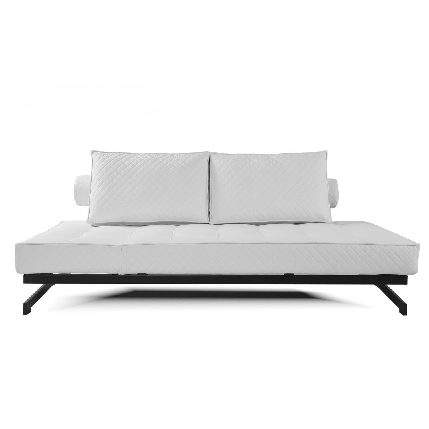 european sofas sofa next to bed abbyson living convertible euro lounger by oj