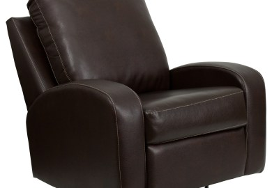 Contemporary Leather Chair