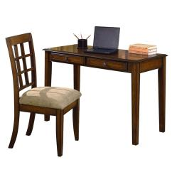 Ergonomic Chair Settings Lazy Boy Office Chairs Staples Ore International Hawthorne Home Desk And Set