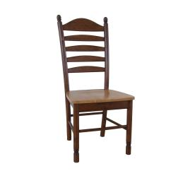 Ladderback Dining Chairs Rocking Chair Repair International Concepts Tall By Oj