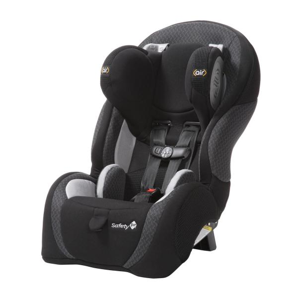 Safety 1st Complete Air 65 Convertible Car Seat Marshall Oj Commerce Cc044auc