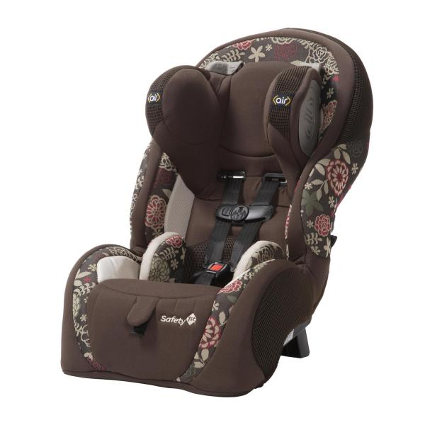 Safety 1st Cc044sug Complete Air 65 Convertible Car Seat Sugar & Spice