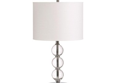 Glass Table Lamps Target