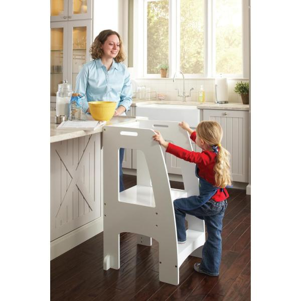 Guidecraft Step- Kitchen Helper Oj Commerce 125.96