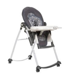 Seat High Chair Big Lots Zero Gravity Safety 1st Comfy Facet Ojcommerce