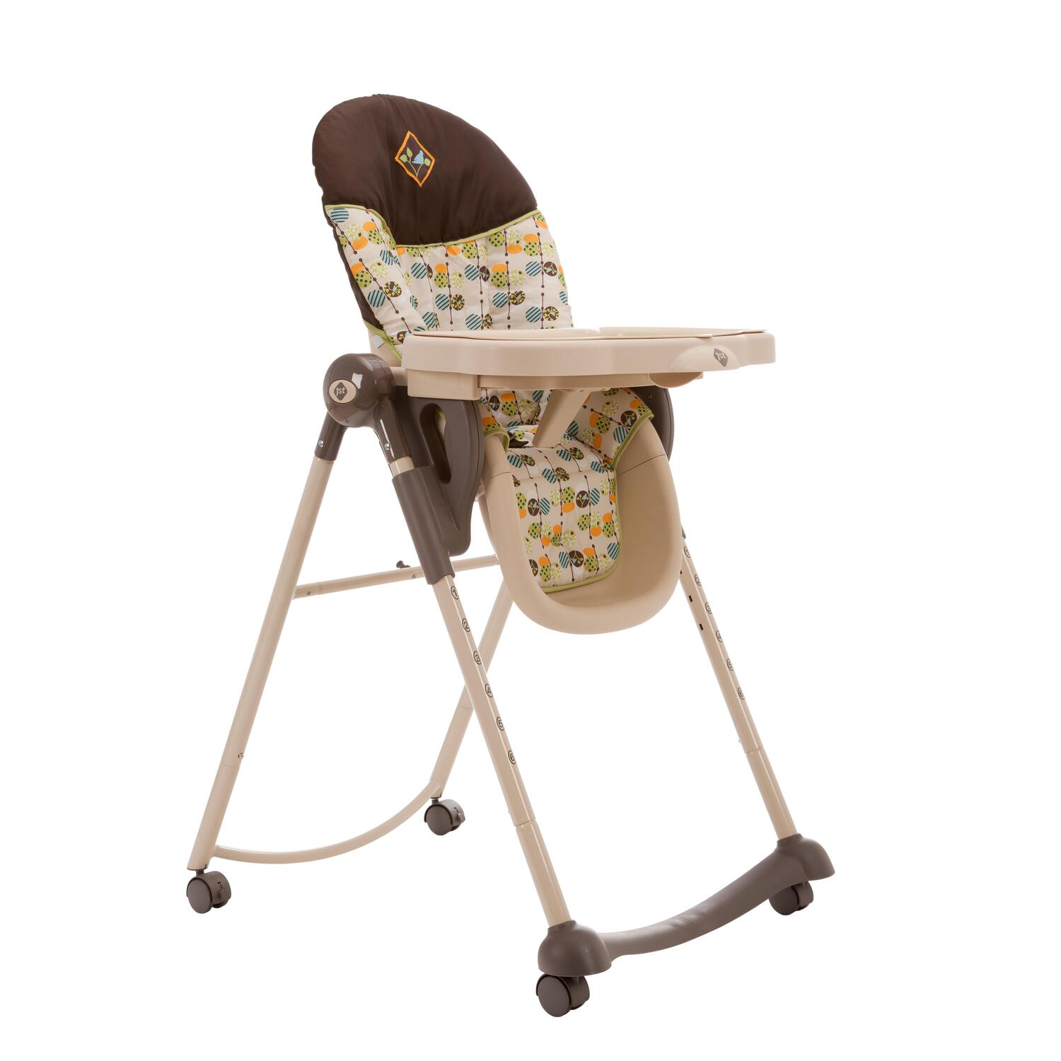 table high chair reviews transport chairs lightweight safety 1st adap droplet 98 04