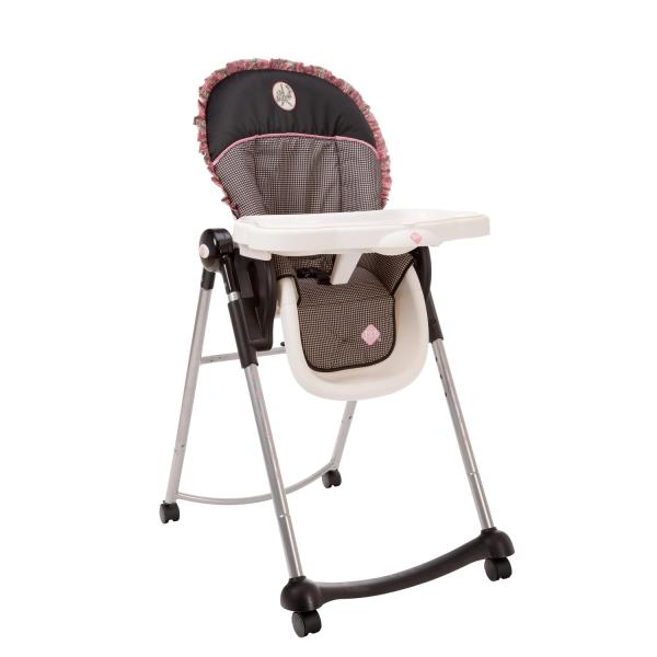 Safety 1st Adap Table High Chair Withruffle