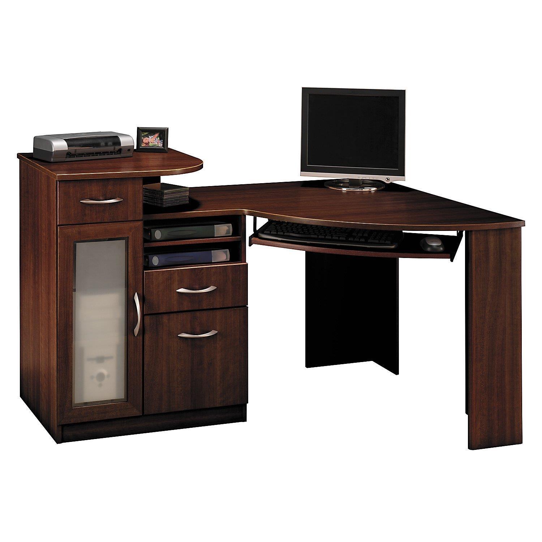 Bush Furniture Corner Desk