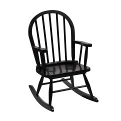 Children Rocking Chairs Little Boy Giftmark Windsor Childrens Chair From 66 91 To