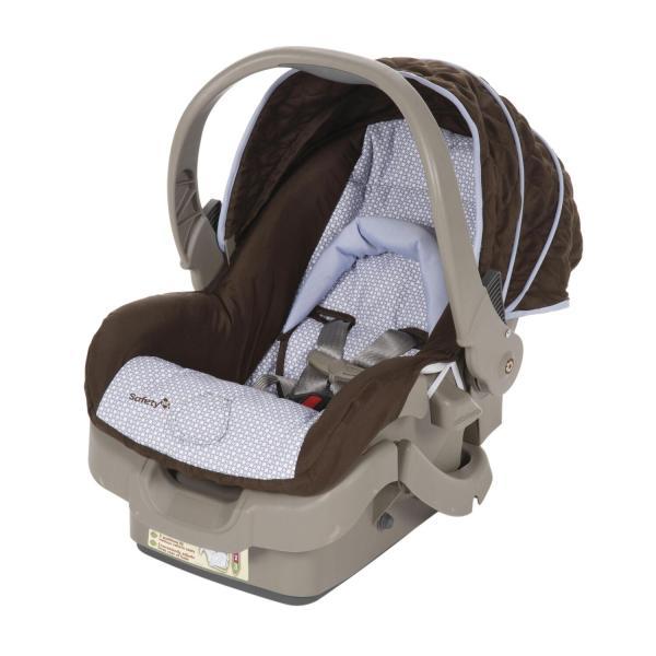Safety 1st Designer Infant Car Seat Nordica - 115.04