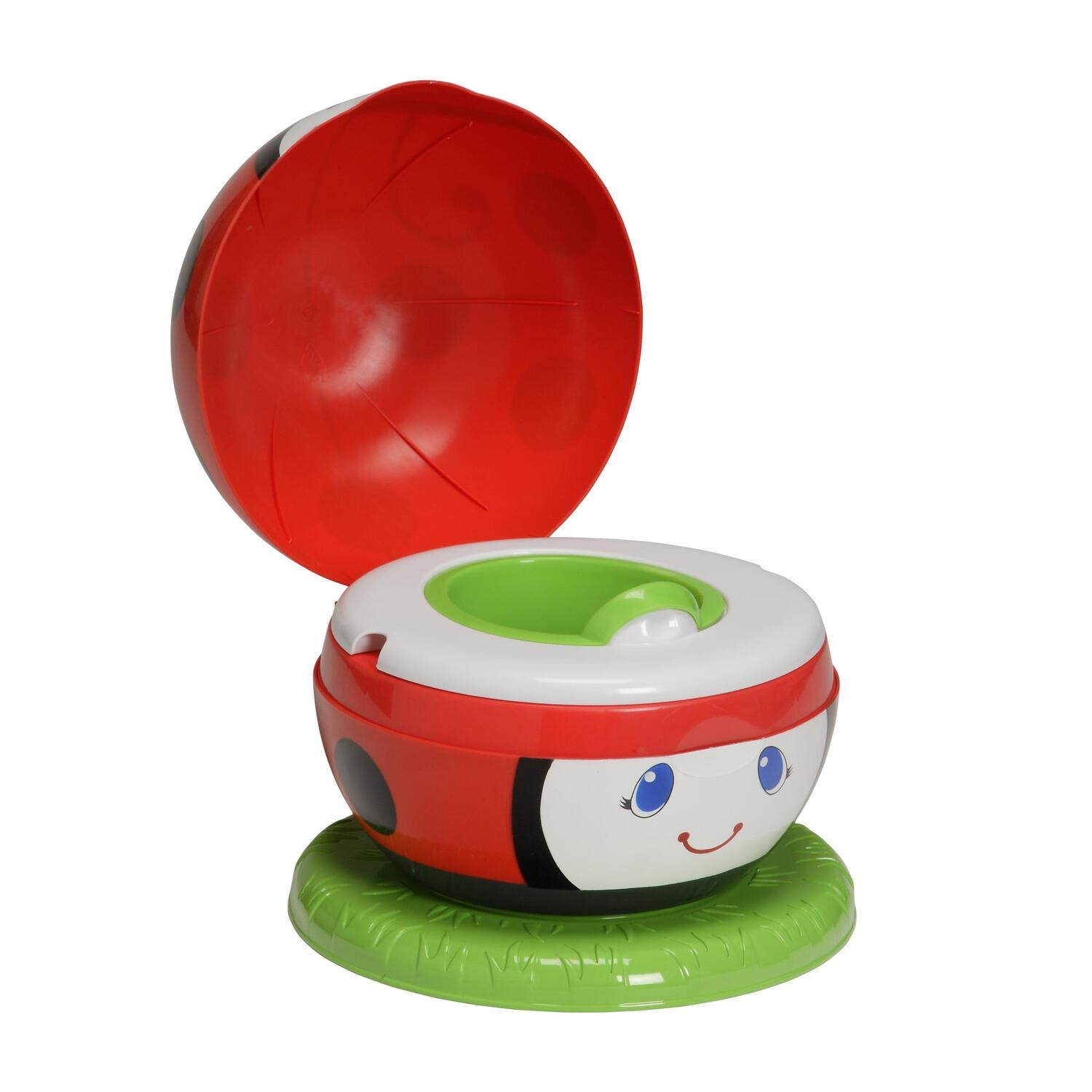 safety 1st potty chair buy baby high chairs lady bug by oj commerce pt059