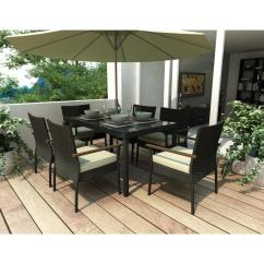 Best Outdoor Dining Chairs High Chair Booster Seat Kmart Patio Dinning Sets Design Ideas