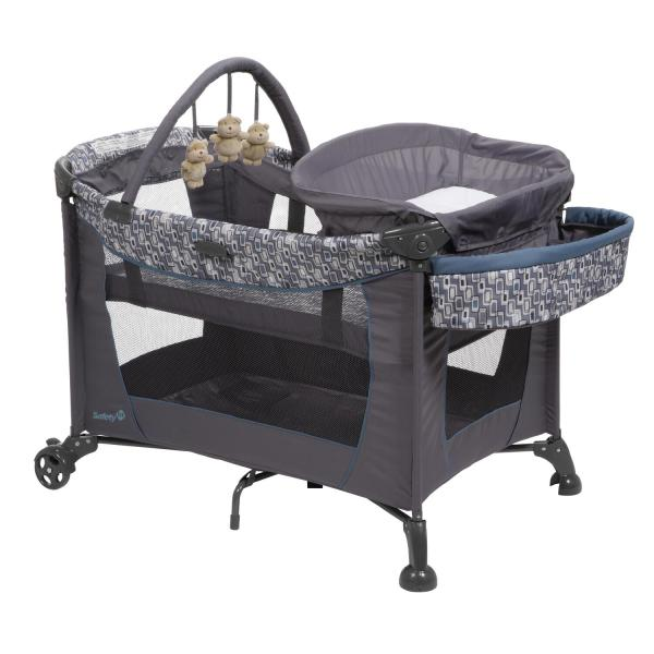 Safety 1st Travel Ease Elite Play Yard