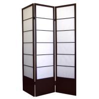 ORE International Shogun 3-Panel Room Divider by OJ ...