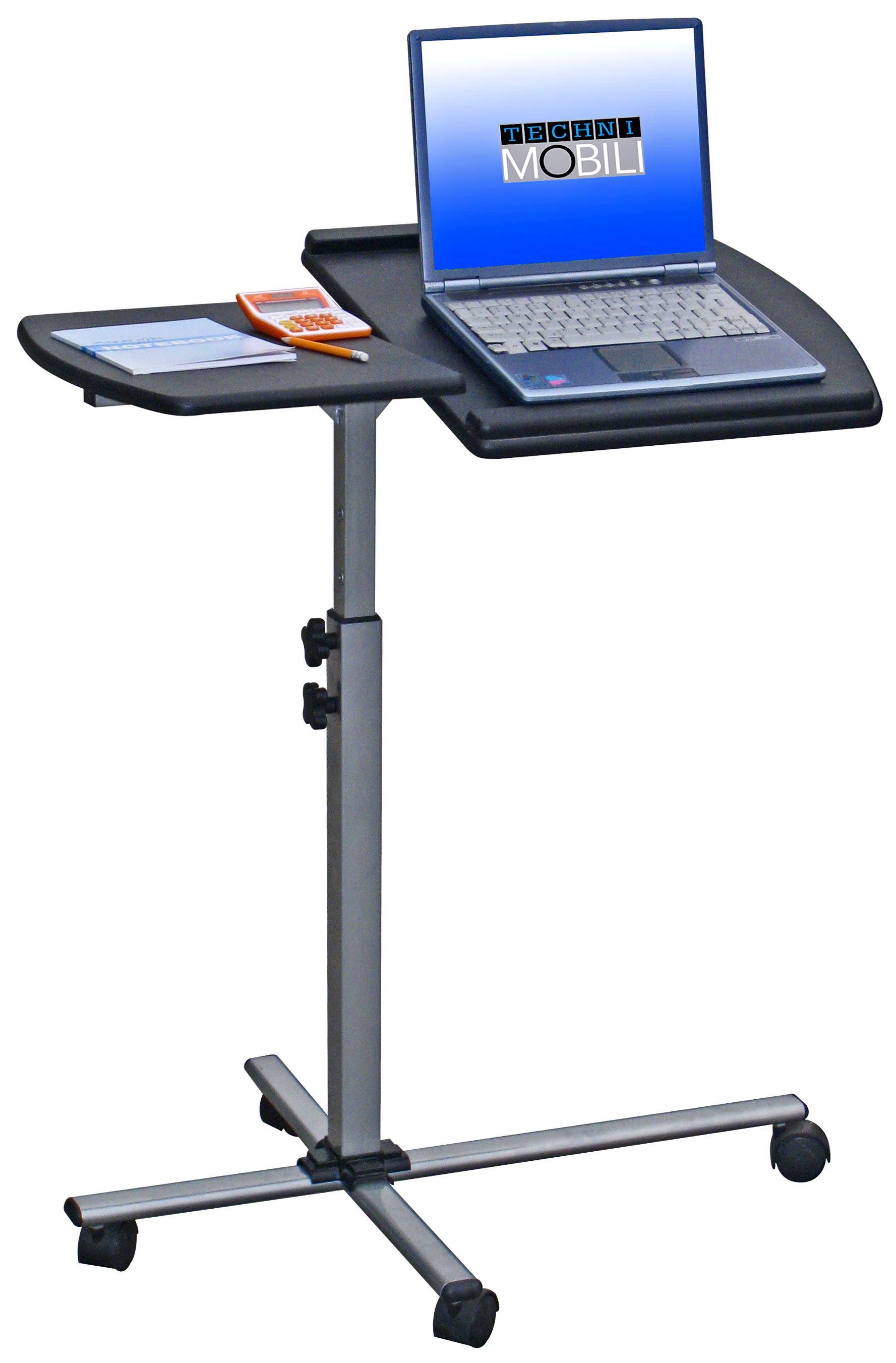Techni Mobili Laptop Stand By OJ Commerce RTA B003 M615