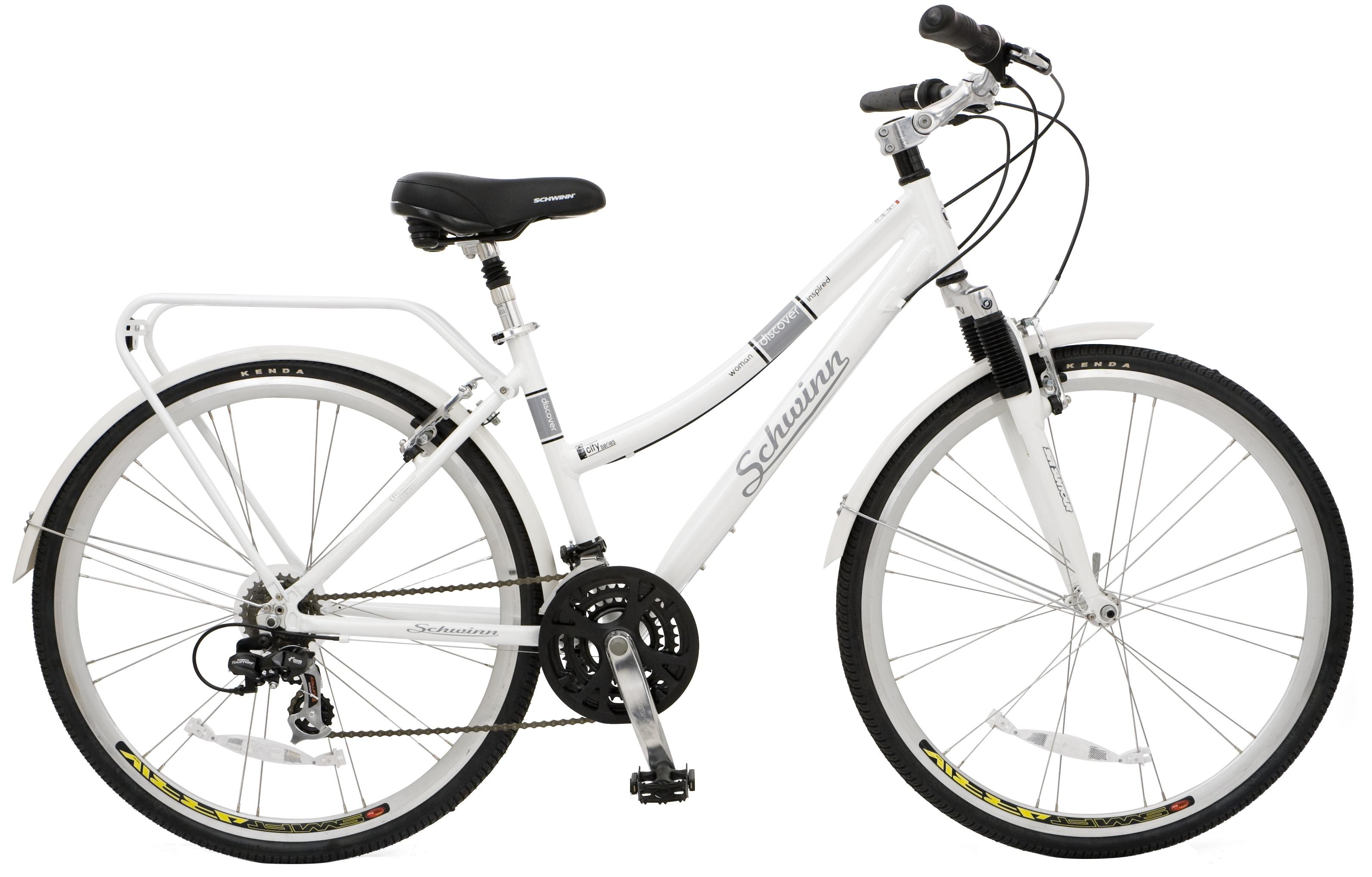 Schwinn Schwinn Discover Women S Hybrid Bike By Oj Commerce 270 96