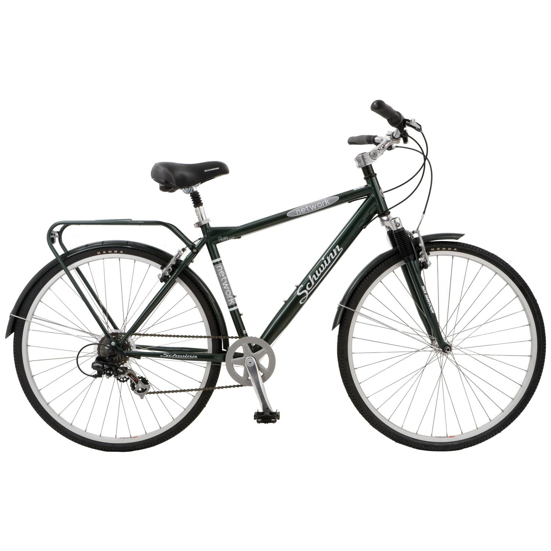 Schwinn Schwinn Network 700c Men S Hybrid Bike By Oj Commerce S