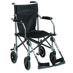 Drive Medical Transport Chair Template For Adirondack Travelite Wheelchair In A