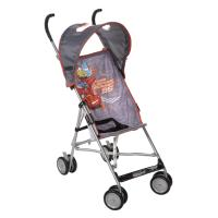DISNEY Disney Umbrella Stroller with Canopy (Cars 2 Team ...