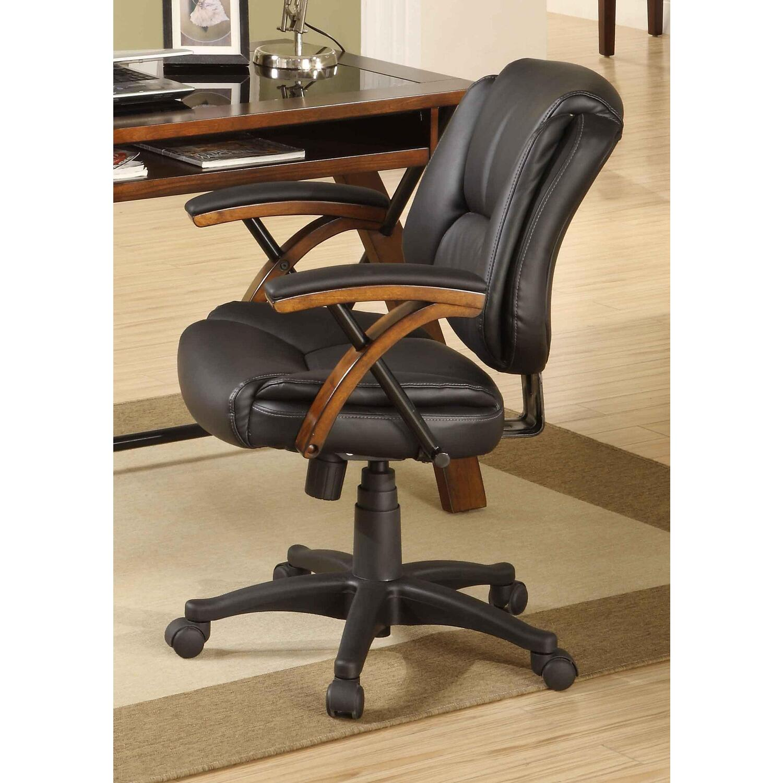 zeta desk chair revolving camping whalen task by oj commerce wc 288a 241 99