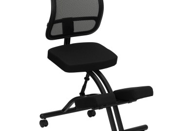 Knee Chair Review