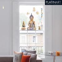 Static Cling Window Decal | OJCommerce