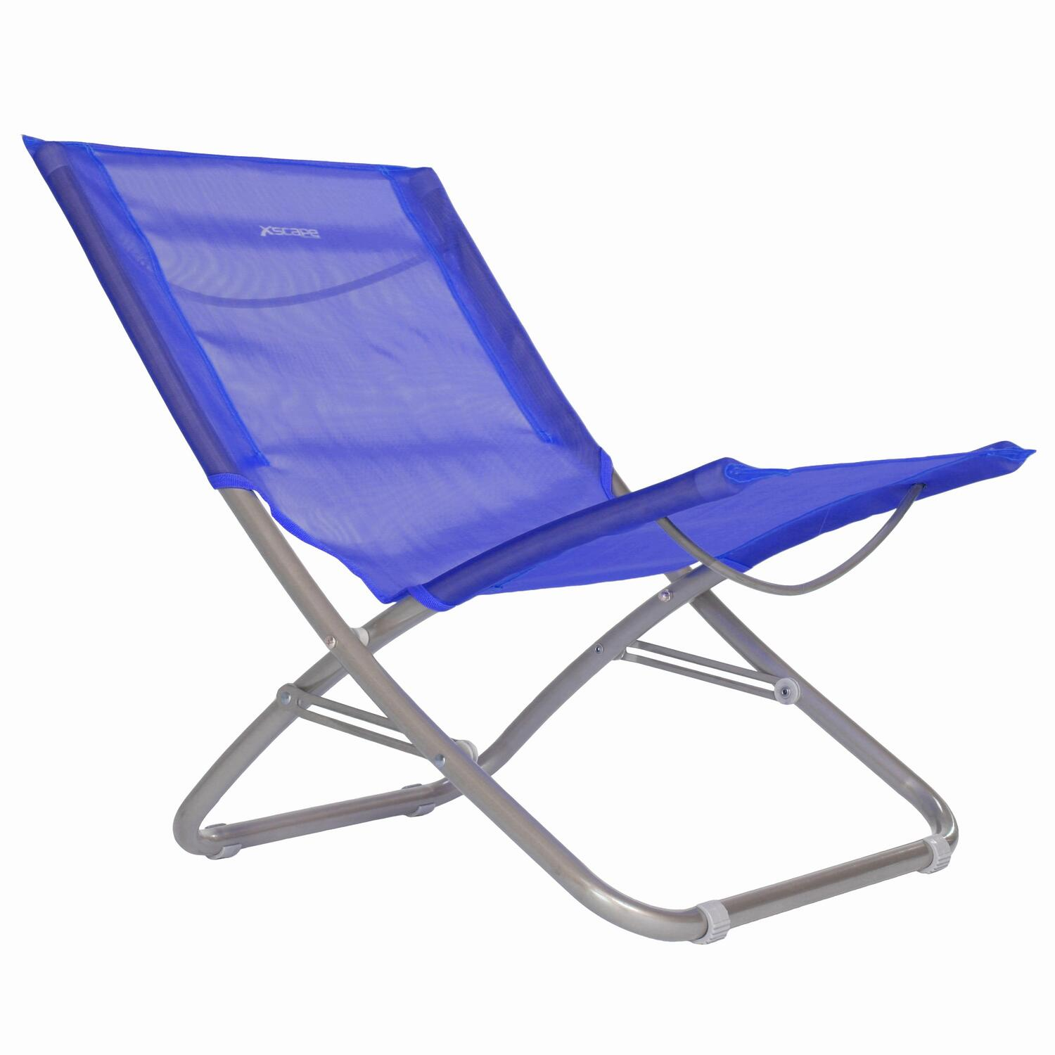 Folding Beach Chair Xscape Sol Lite Folding Beach Chair By Oj Commerce 28 99