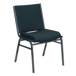 Upholstered Stacking Chairs Office Depot Desk Flash Hercules Series Heavy Duty 3 39 Thickly Padded