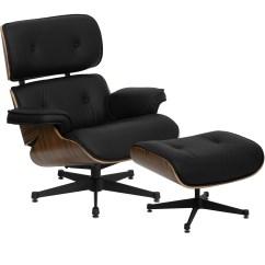 Fishing Chair With Headrest Metal Rail Molding Flash Hercules Presideo Series Top Grain Italian Leather Lounge And Ottoman Set ...